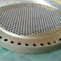 供应大口径容器管板法兰生产厂家