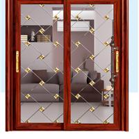 德来客铝合金门窗、推拉门厂家、品质有保证