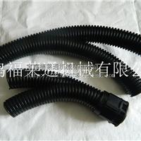 供应TPA-AD54.5双胞胎尼龙管 双开口波纹管