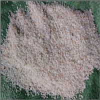 供应水处理石英砂滤料 纯白普通石英砂现货