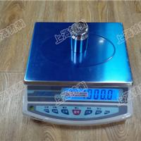制药厂用记重电子桌称|6公斤计重电子秤