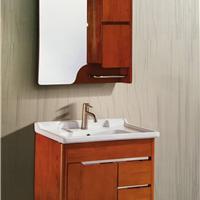 实木浴室柜真的有传说中那么好吗?