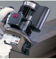 日本NITTO KOHKI(日东工器)便携式倒角机
