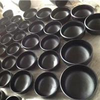 供应临江市Q235B碳钢焊接管帽定做厂家