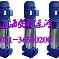 25GDL4-11*3 gdl立式多级泵结构图