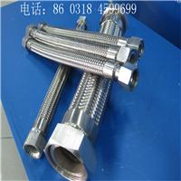 供应耐高温耐腐蚀不锈钢金属软管