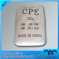 供应迈吉森 PVC生产用增韧剂CPE135A
