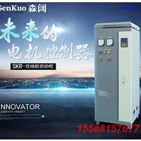 供应山东临沂320kw新型在线智能软启动柜