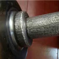 轴类修补机,轴的磨损如何修复