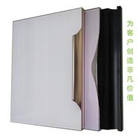 供应生产橱柜门板、晶钢门板厂家