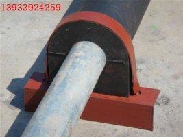 灵台县标准木管托 木管托标准