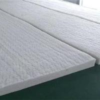 硅酸铝甩丝针刺毯