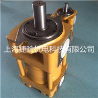 批发NT5-D125F内啮合齿轮泵