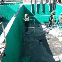 中温玻璃鳞片胶泥使用技巧