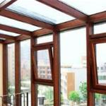 合肥阳光房先进技术为你筑建惬意人生