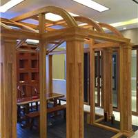 合肥铝结构阳光房为何比木结构阳光房好