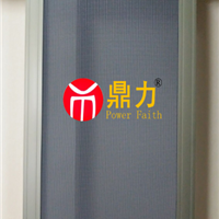 合肥金刚网防盗门窗纱网网格密度是多少