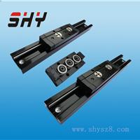 内置双轴心直线导轨ISGR20N深华亚厂家供应