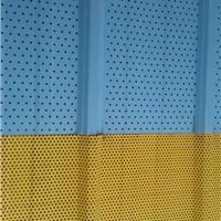 声屏障工程施工、冲孔吸音板工程施工、冲孔筛网片加工