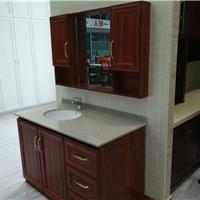 佛山全铝铂芬全铝家居浴室柜洗衣机柜定制