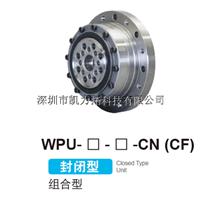 SHIMPO谐波减速机 日本新宝谐波减速机