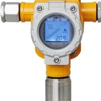 工业燃气报警、防爆型、可燃气体探测器液晶