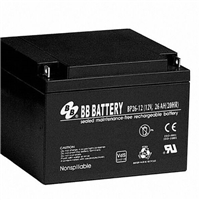 BB蓄电池12V24AH UPS电源 BB电池BP24-12
