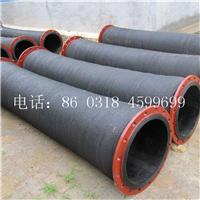 热销推荐耐磨排吸泥浆胶管 大口径耐磨胶管