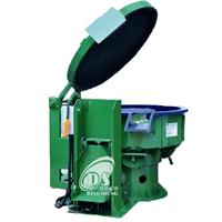 环保盖振动研磨机