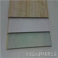 品尚建材3D背景墙 南京集成墙面装修效果图
