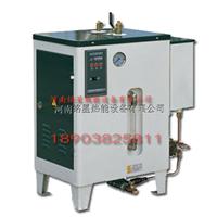 涂料生产加热设备/电蒸汽发生器厂家直销