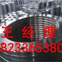 高压碳钢带劲对焊法兰