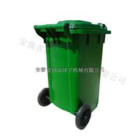 塑料环卫垃圾桶 环卫垃圾桶生产厂家