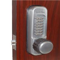 LockeyUSA 2230机械密码锁