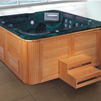 户外spa浴缸室内按摩浴缸厂家直销