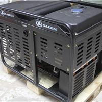 萨登200A汽油发电电焊机供应
