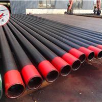 N80石油套管专业生产制造