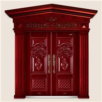 各类8cm9cm10cm防盗安全门进户门、非标大门