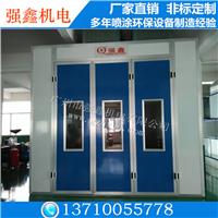 小车烤漆房 经济环保 广东红外线喷烤房