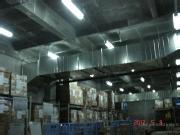 深圳市石岩白铁通风管道安装工程