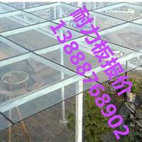 富民阳光板厂家  阳光板价格