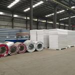 沈阳PVC复合板、沈阳PVC防腐彩钢板、沈阳猪舍鸡舍专用复合板