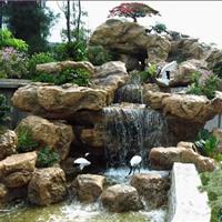 北京雕塑景观仿真假山水景树脂玻璃钢雕塑