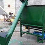 粮仓加工、仓储成套设备配件螺旋输送机