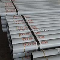 供应柔性铸铁排水管厂家价格较低