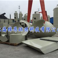 上海印刷包装厂废气处理观点