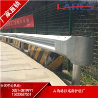山西朔州波形护栏防撞护栏镀锌护栏钢板护栏厂家直供专业定做安装