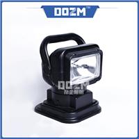 帝企 DQYL805 智能遥控车载探照灯 氙气遥控探照灯 强磁吸附探照