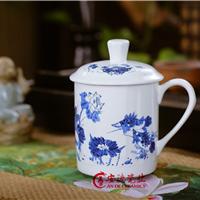 定制陶瓷茶杯,陶瓷茶杯生产厂家