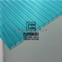 辽宁营口阳光板车棚雨棚阳光板厂家生产台创品牌